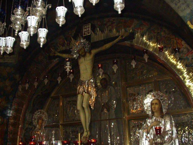 صور و معلومات عن  كفن المسيح وصور كنيسه المهد Keyama10
