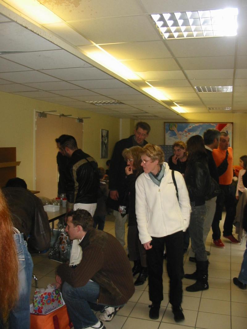 bourse de bettas à Nantes 00911