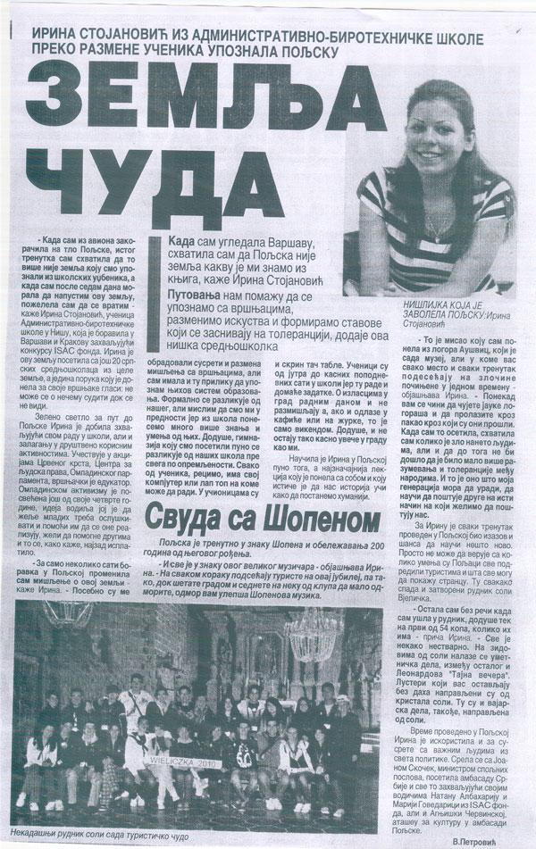 UKLJUČI SE!!! Irina-10