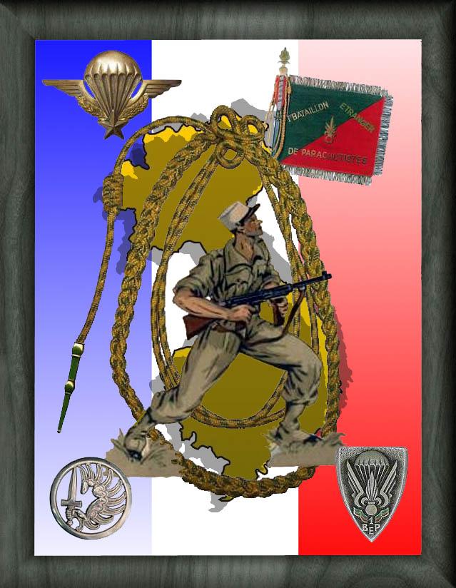 SEGRETAIN Pierre - Chef de bataillon - 1er RCP - 1er BEP tombé le 8 octobre 1950 01_cad10
