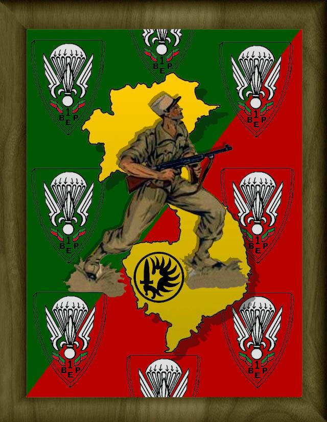 SEGRETAIN Pierre - Chef de bataillon - 1er RCP - 1er BEP tombé le 8 octobre 1950 05_cad10