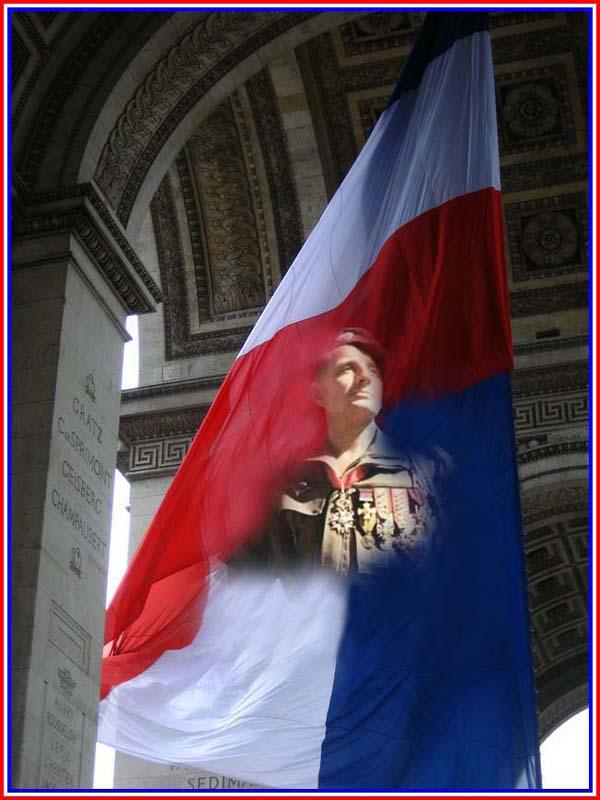 les cérémonies en hommage au général Marcel BIGEARD 1_arc_12