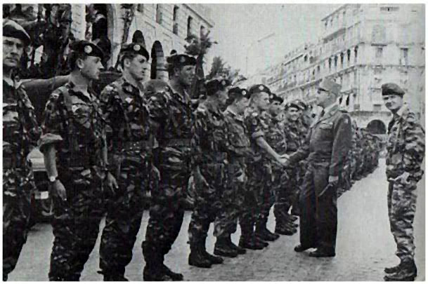 Hélie Denoix de Saint-Marc officier mythique du putsch du 21 avril 1961 1er_re11