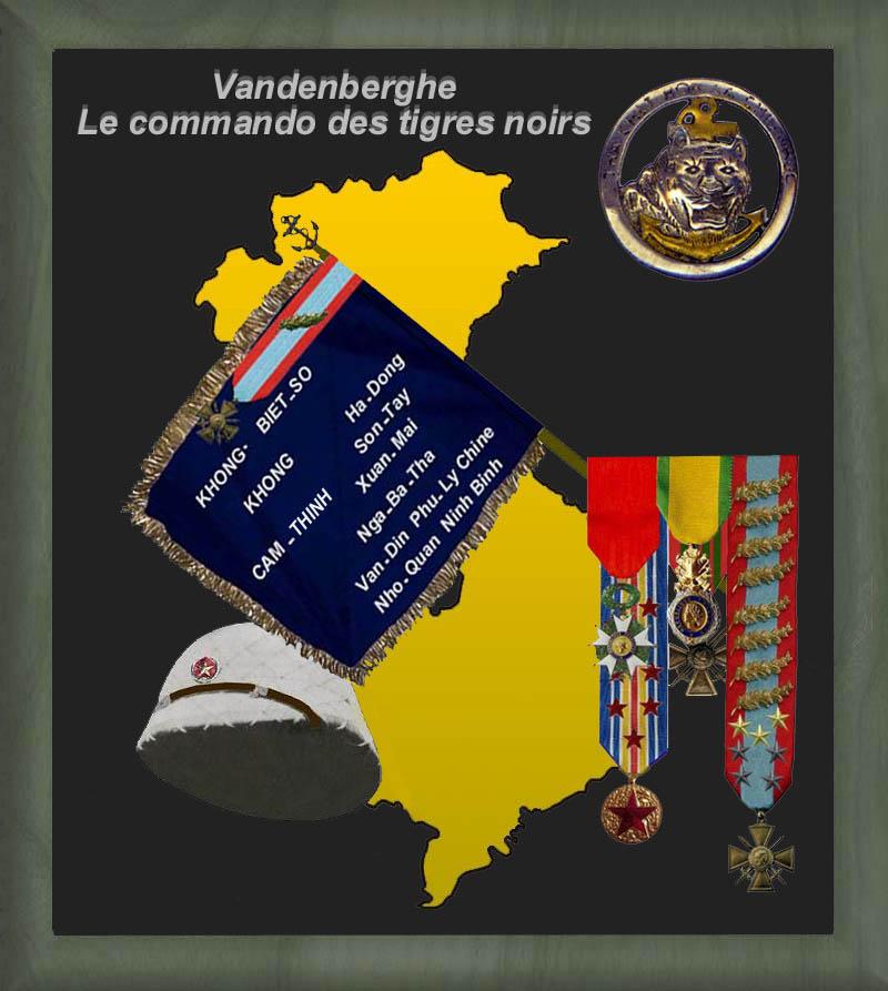 VANDENBERGHE Roger Adjudant-Chef: un Grand Soldat 30_tig10