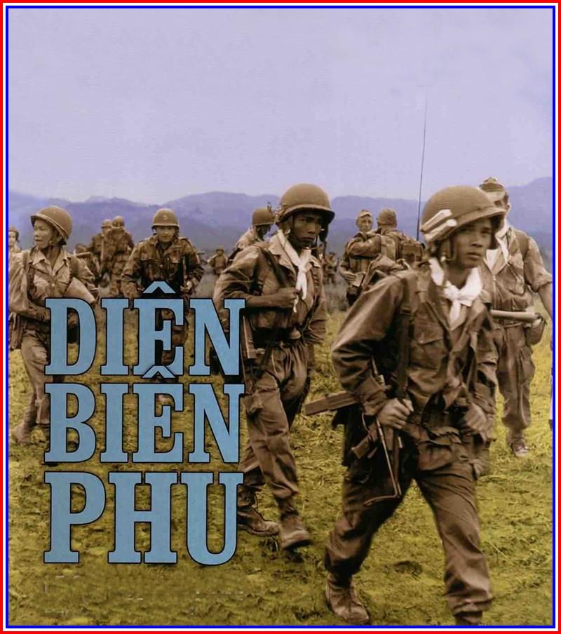 Guerre d'Indochine parcours de Marcel Bigeard 1945/1954 4_plaq10