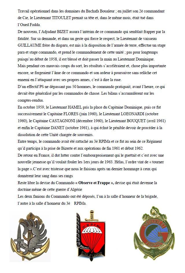 GUILLAUME Pierre Lieutenant de Vaisseau Hommage au Crabe Tambour Homme de conviction 5_crab11