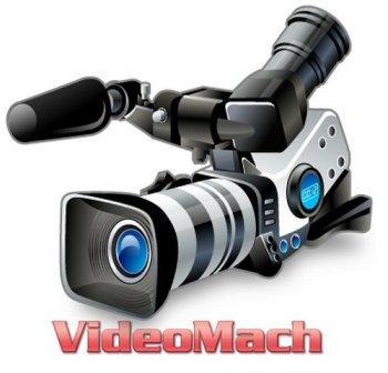 حصريا تحميل برنامج تفكيك و دمج و تعديل الفيديو المميز Gromada VideoMach 5.9.5 Pro كامل 13450110