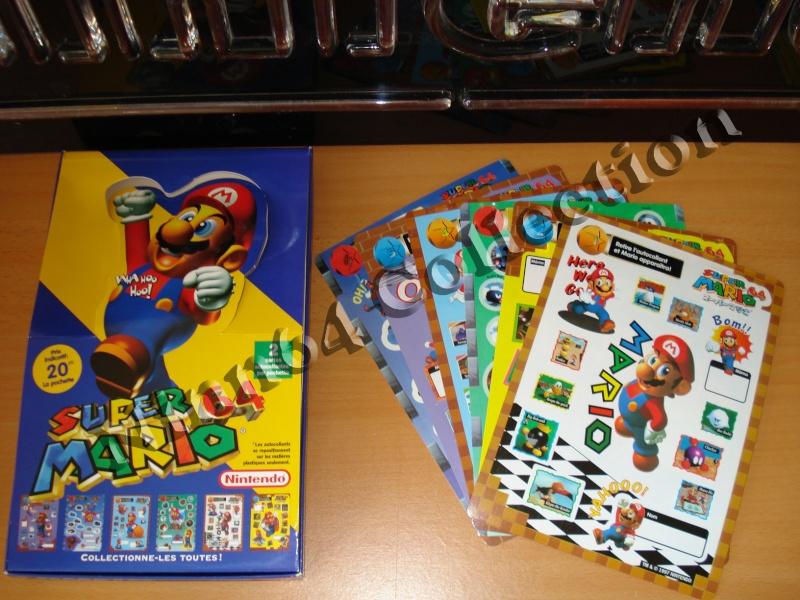 ::: Ninn64 Collection ::: Cardas10