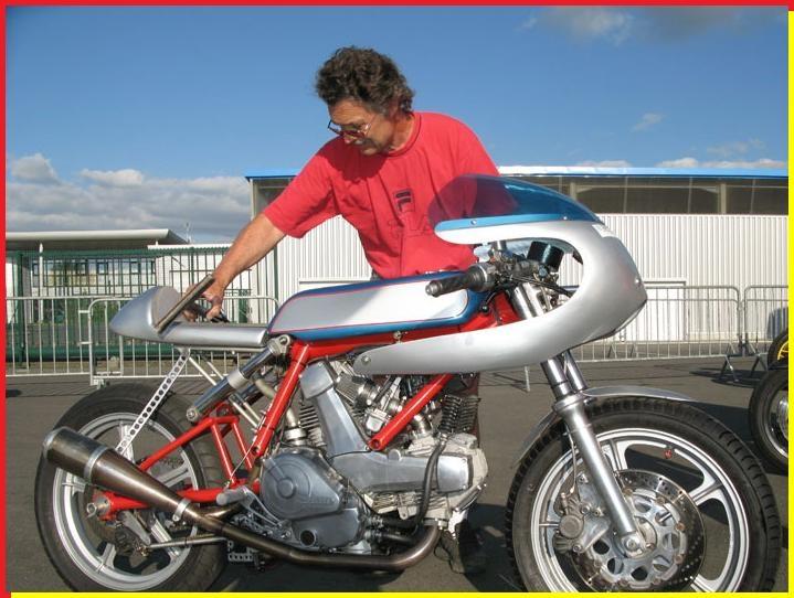 Vu au Trofeo Rosso Ducati10