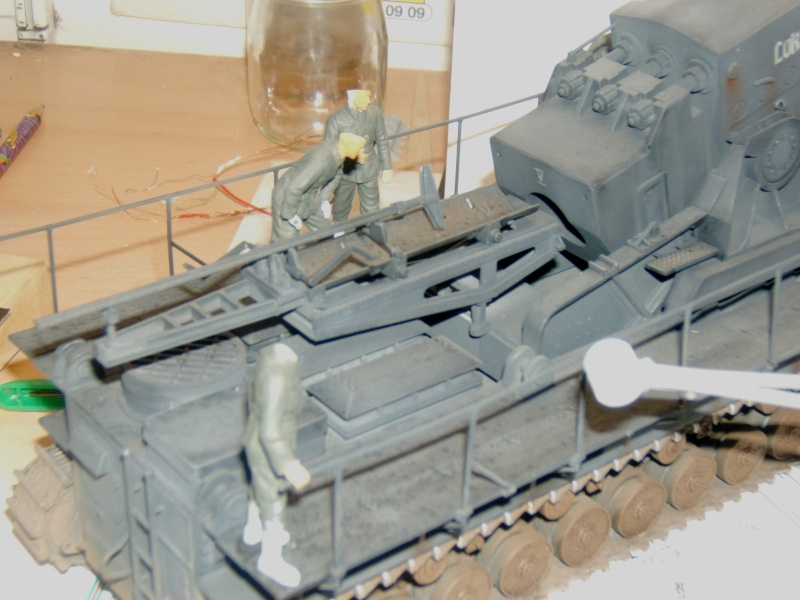 Panzer 4 Ausf D/E Fahrgestell - Page 3 Dscf3623