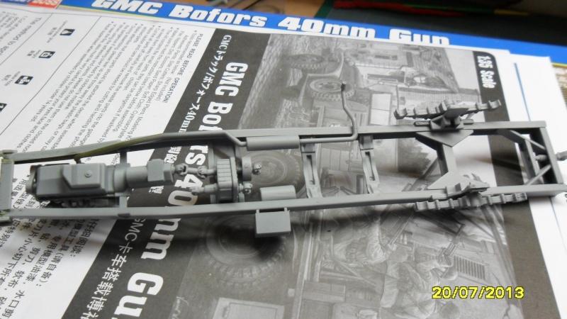 """GMC  Bofors 40 mm  """" Hobby boss"""" Sam_0113"""