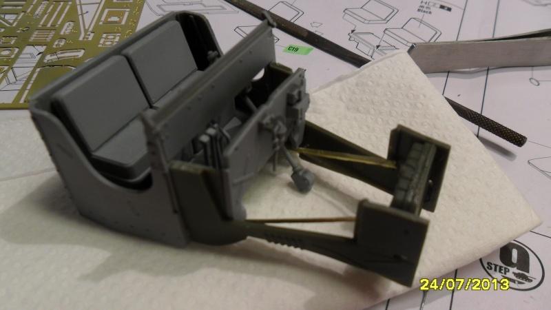 """GMC  Bofors 40 mm  """" Hobby boss"""" Sam_0115"""