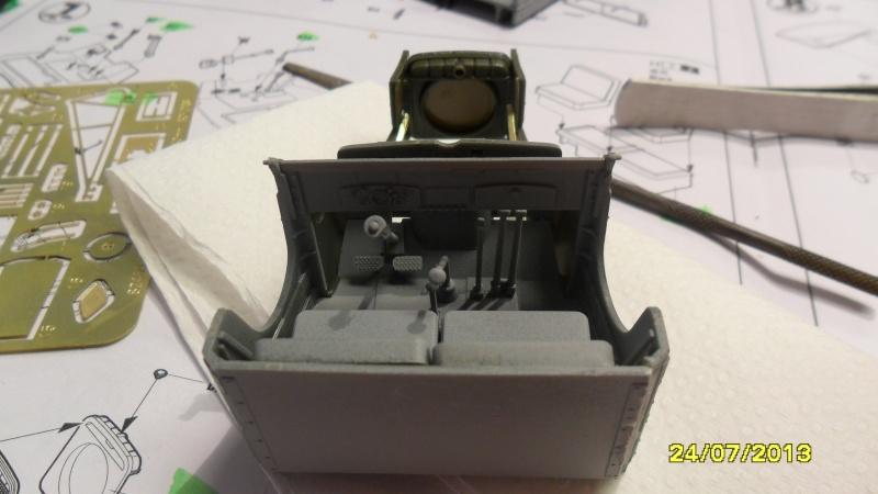 """GMC  Bofors 40 mm  """" Hobby boss"""" Sam_0116"""