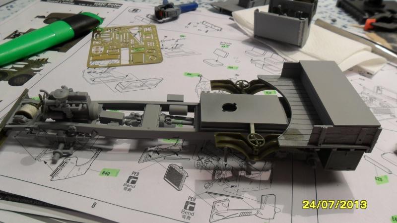 """GMC  Bofors 40 mm  """" Hobby boss"""" Sam_0117"""