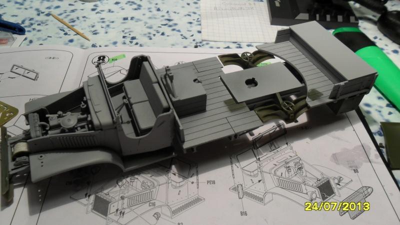 """GMC  Bofors 40 mm  """" Hobby boss"""" Sam_0118"""