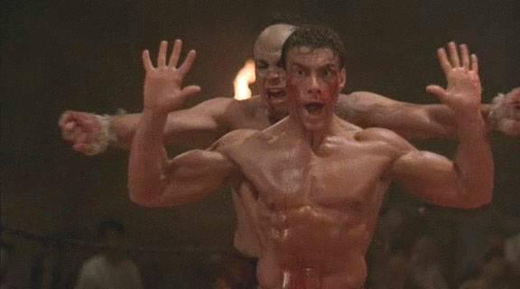 Kickboxer 200010