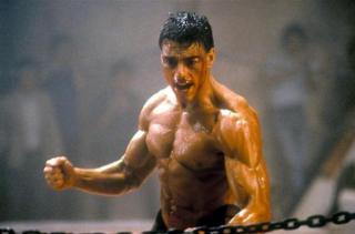 Kickboxer 4413