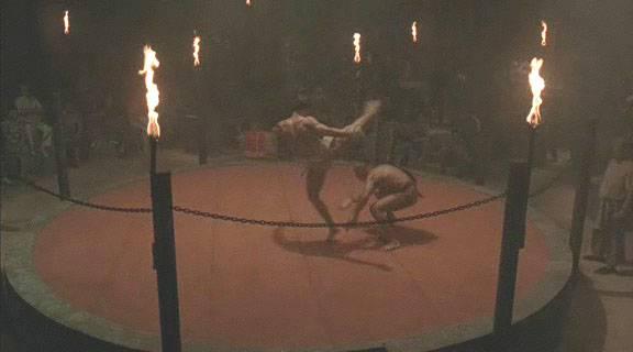 Kickboxer 7712