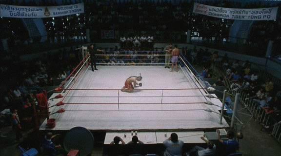 Kickboxer 88810