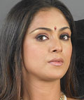 Simran out of 'Kuselan'! Simran10