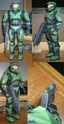 Xbox Papercraft Master10