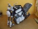 Xbox Papercraft Moto110