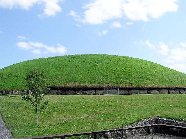 Newgrange Slane Irlande 63099010