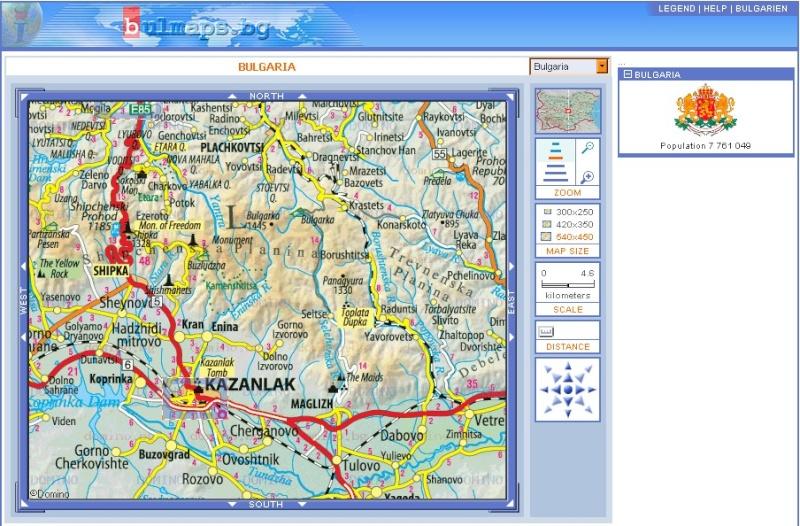 Services de cartographie en ligne : lequel choisir ? - Page 6 Captur14