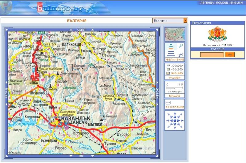 Services de cartographie en ligne : lequel choisir ? - Page 6 Captur15