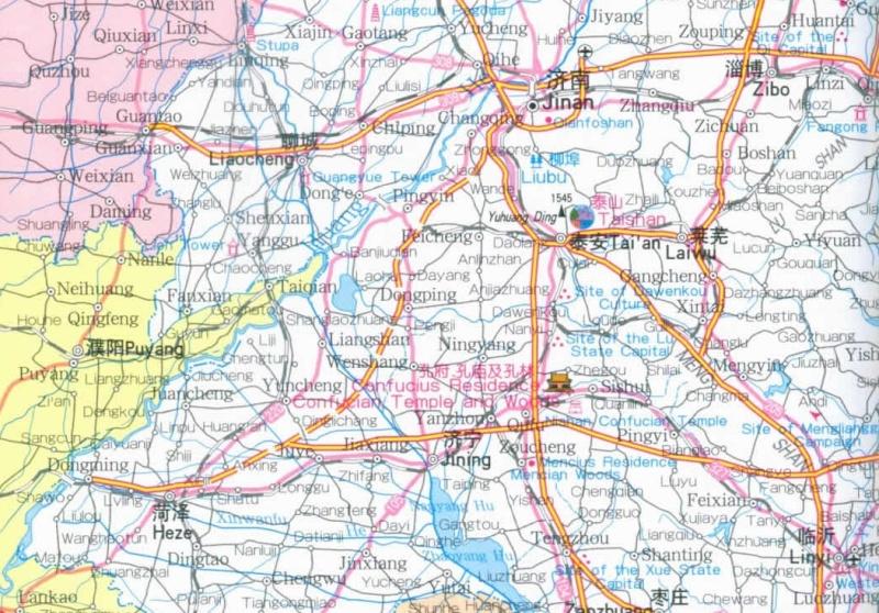 Services de cartographie en ligne : lequel choisir ? - Page 6 Captur59