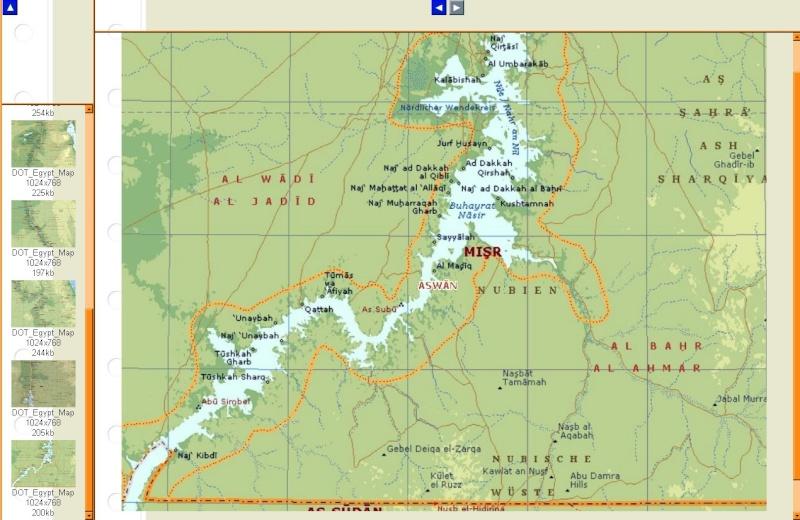 Services de cartographie en ligne : lequel choisir ? - Page 5 Egypt10