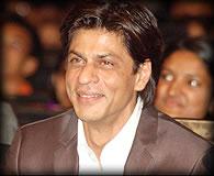 Shahrukh challenging Rajinikanth? 19-02-10