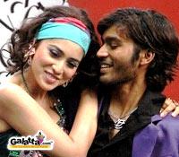 Dhanush, Shriya together again 22200810