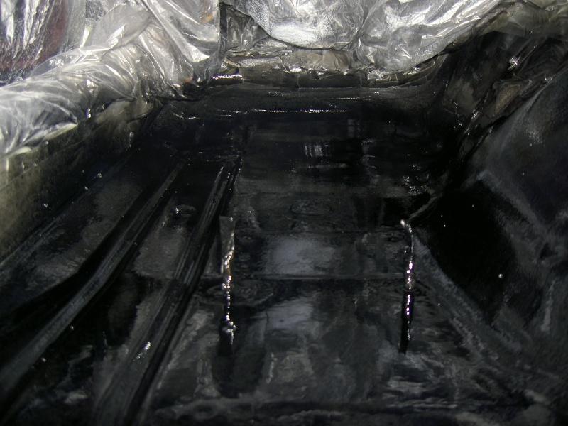 Restauration d'un plancher de XJ - Page 6 Pict3725