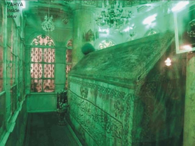 Ziarat Karain Hazrat18