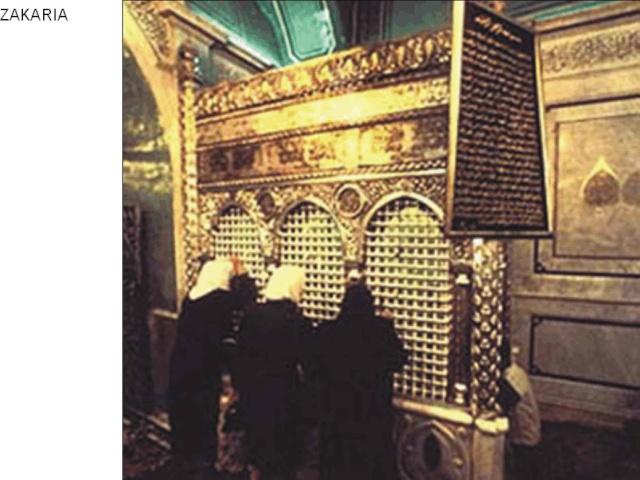 Ziarat Karain Hazrat19