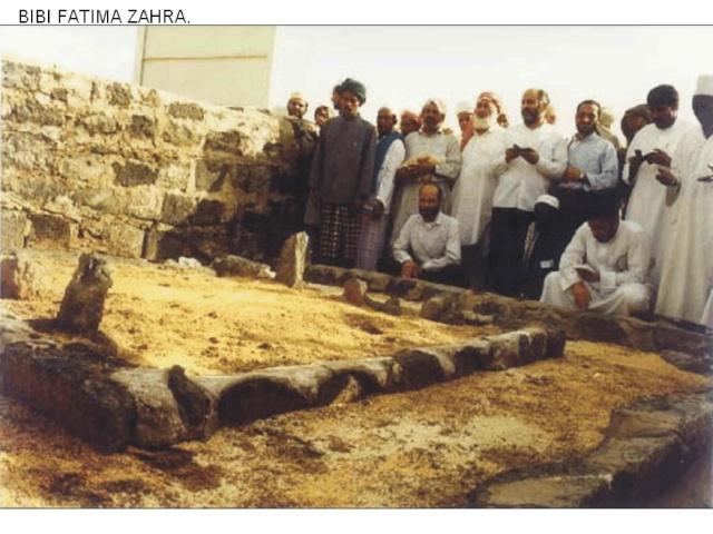 Ziarat Karain Hazrat23