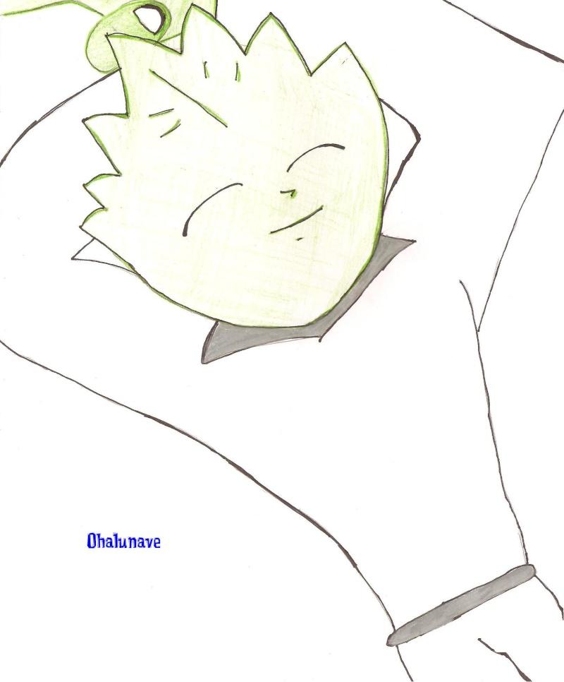 Mis dibujos Ohalun10