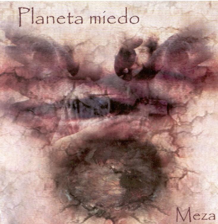 creditos del disco Planet10