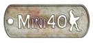 Mini40K