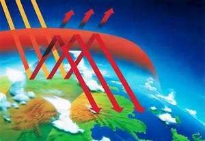 الأرض تتعرض لتغييرات جذرية Global10