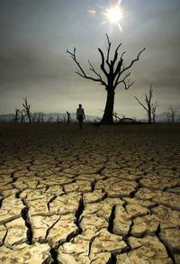 الأرض تتعرض لتغييرات جذرية Lonely10