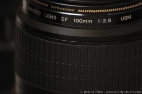 Abréviations des objectifs photo par marque