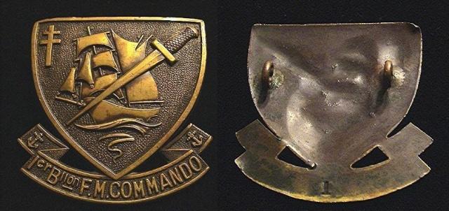 [ Divers commando] Commando KIEFFER Kie10