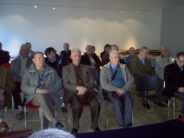[ Associations anciens Marins ] A.G des Anciens Marins De LA LONDE Im000512