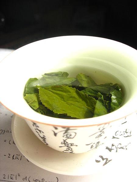 OCHA -Green Tea- 450px-10