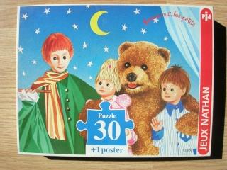Les puzzles 80's de D.A, séries ou de  gamme de jouets.... Bonne_10