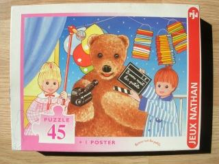 Les puzzles 80's de D.A, séries ou de  gamme de jouets.... Bonne_11