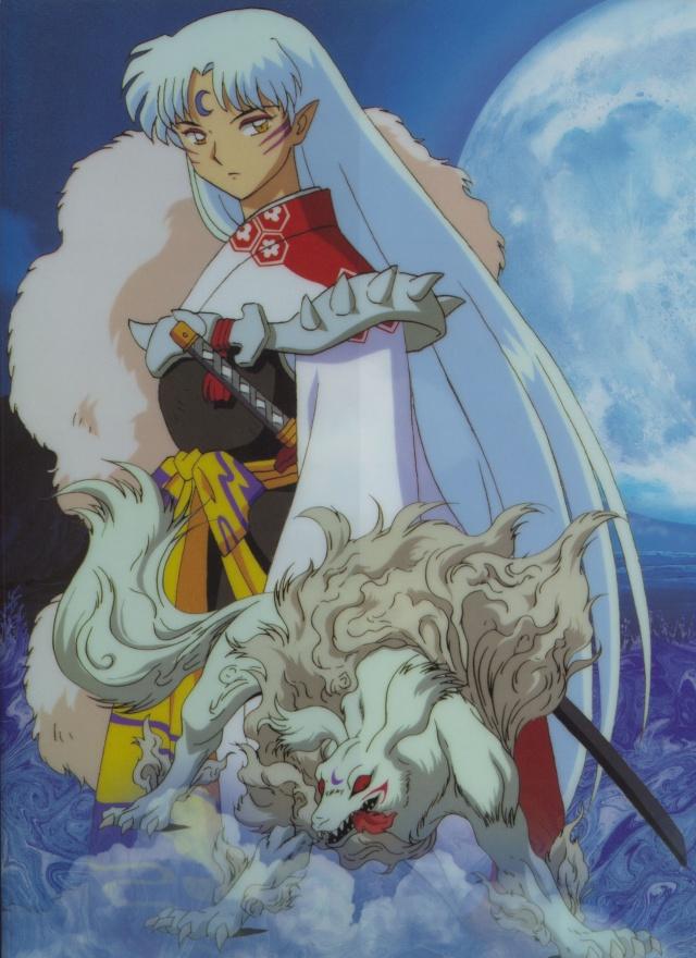 Que personaje de Inuyasha es tu favorito? Inuyas10