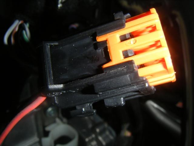 Montage du régulateur limiteur sans pré câblage Dscf0524